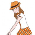 """女性ゴルファーコミュニティーサイト """"CURUCURU"""" カット"""